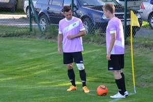 W środę emocje piłkarskie w Łukcie, Miłomłynie i Zwierzewie