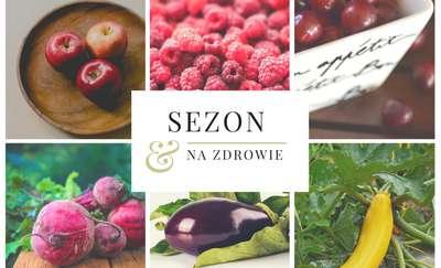 6 sezonowych warzyw i owoców, które warto jeść we wrześniu