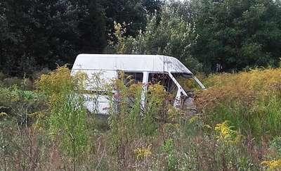 Rowerowa Obwodnica Olsztyna (16): wokół jeziora Wadąg