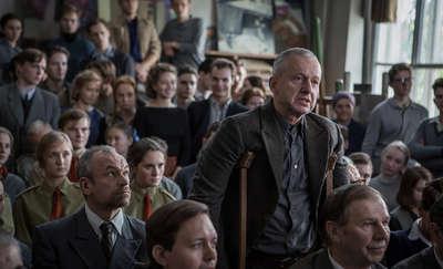 Nowy film Andrzeja Wajdy polskim kandydatem do Oscara!