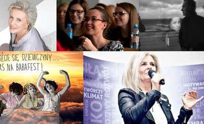 Plejada gwiazd w Olsztynie podczas babskiego festiwalu