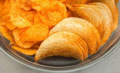Co znajdziemy w chipsach?