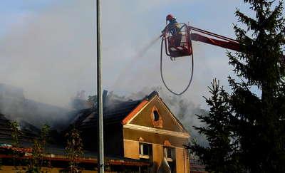 W pożarze domu zginął wielki fan muzyki i znana postać Nowego Miasta