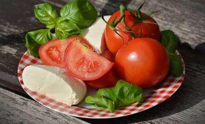 Pomidory to samo zdrowie!