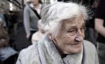 O chorobie Alzheimera w OCOP