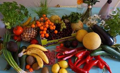 Owoce czy warzywa - co ma więcej wartości odżywczych?