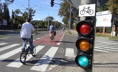 Olsztyn chce dogonić Gdańsk na rowerze [FILM]