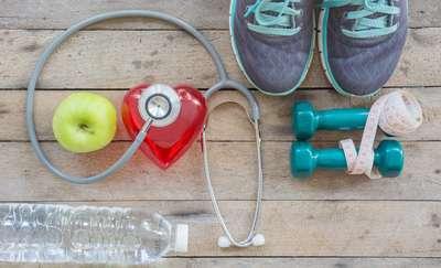 Zadbaj o serce! Poznaj 10 zasad dbania o zdrowie