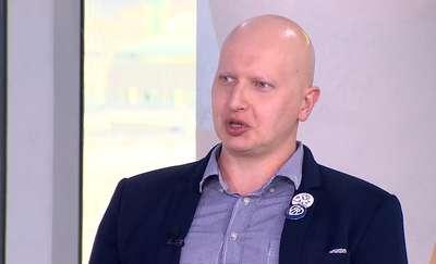 """O co walczą lekarze w Polsce? """"Większość młodych lekarzy emigruje"""""""