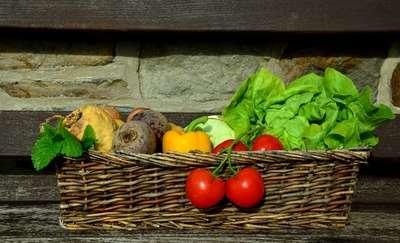 12 wskazówek dotyczących odżywiania dla wegetarian