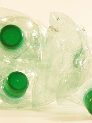 Plastikowe butelki wkrótce przestaną zanieczyszczać środowisko?