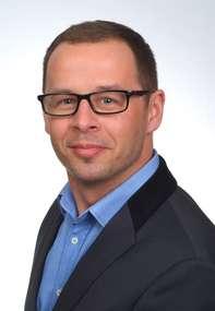 Wojciech Prokop, Product Manager z firmy Timac Agro Polska