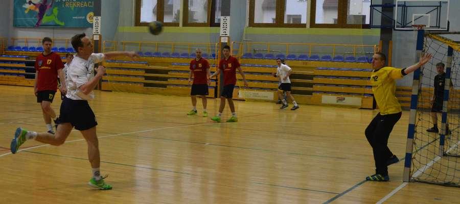 W niedzielę szczypiorniści Orkana zadebiutują w II lidze