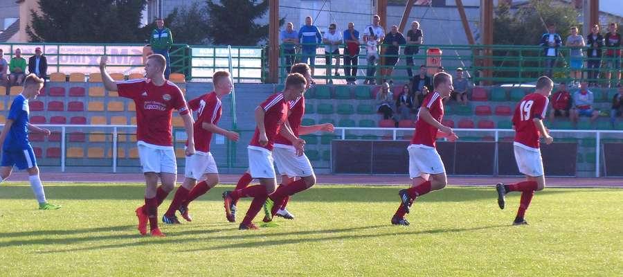 We wtorek w inauguracyjnym sezon meczu juniorzy Motoru zremisowali z Warmią Olsztyn (1:1)