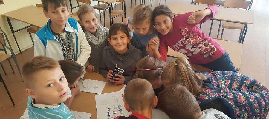 Europejski Dzień Języków Obcych w Ósemce [zdjęcia]
