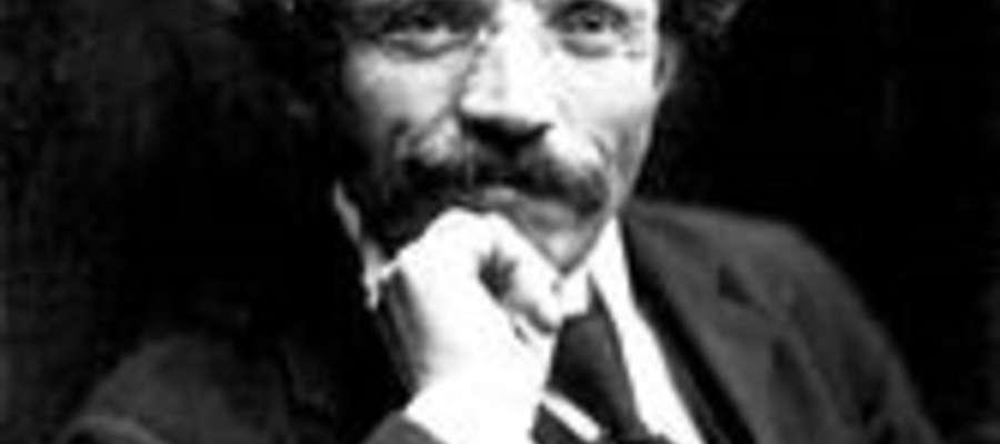 Szolem Alejchem, właśc.Salomon Rabinowicz(ur.2 marca1859wPerejasławiu, zm.13 maja1916w Nowym Jorku) – pisarz żydowski, jeden z klasyków literaturyjidysz.
