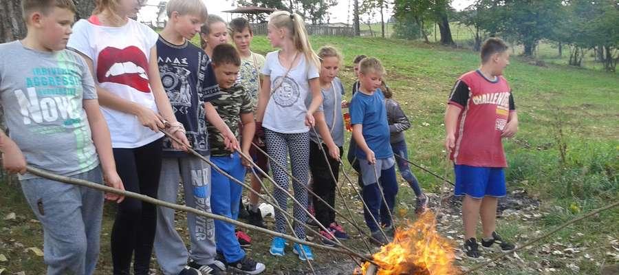 Święto Pieczonego Ziemniaka w Stożnem