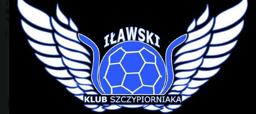 Nowe logo sekcji piłki ręcznej iławskiego klubu
