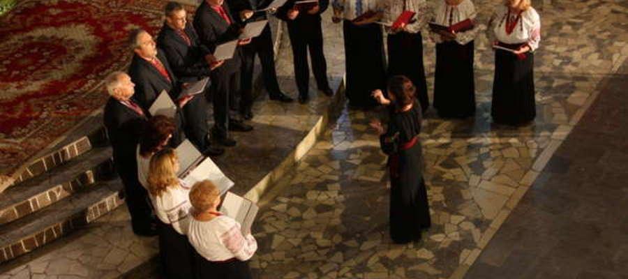Koncerty Muzyki Cerkiewnej odbywają się w wielu cerkwiach i kościołach naszego regionu