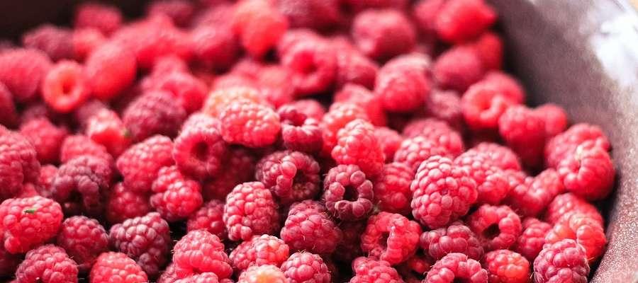 10 owoców, które zawierają najwięcej wody
