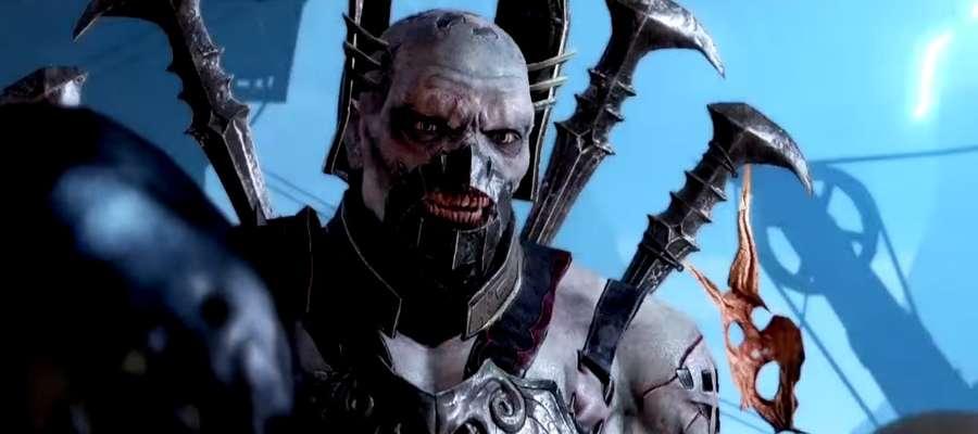 Śródziemie: Cień Mordoru - trailer premierowy