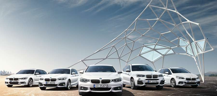Gotowi na otwarcie nowego salonu BMW w Olsztynie?