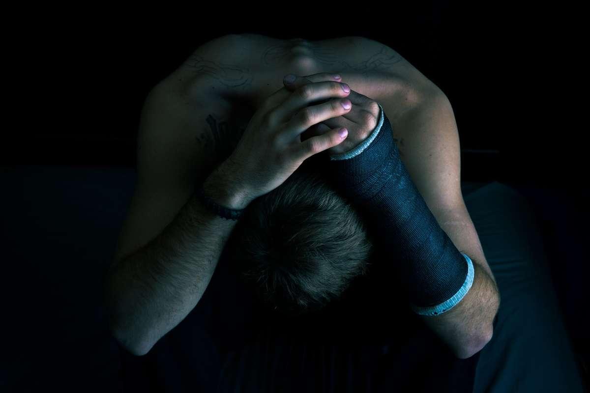 Zwalcz ból głowy domowymi sposobami - full image