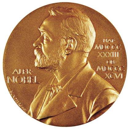 Nagroda Nobla z chemii przyznana! - full image