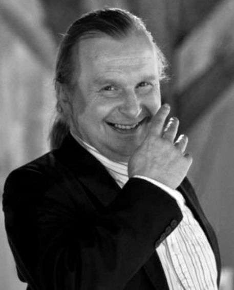 Zmarł Dariusz Szczygielski. Wieloletni prezes Stowarzyszenia Warnija miał 55 lat - full image