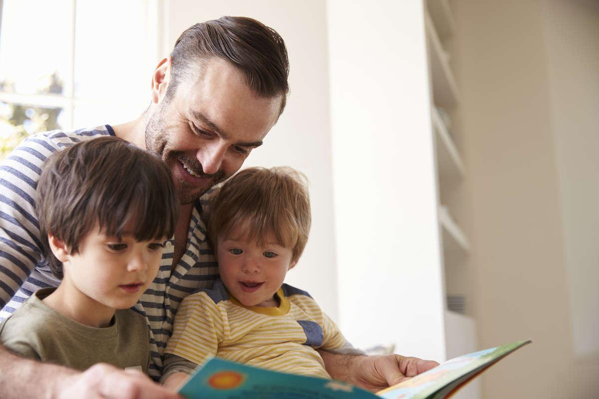 Czytaj straszne historie dzieciom! - full image