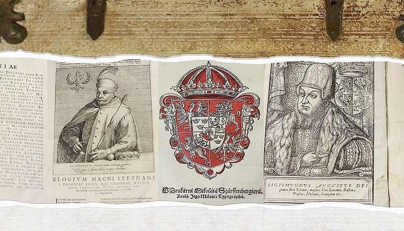 Tak cennych zbiorów nie ma żadna biblioteka w Olsztynie - full image