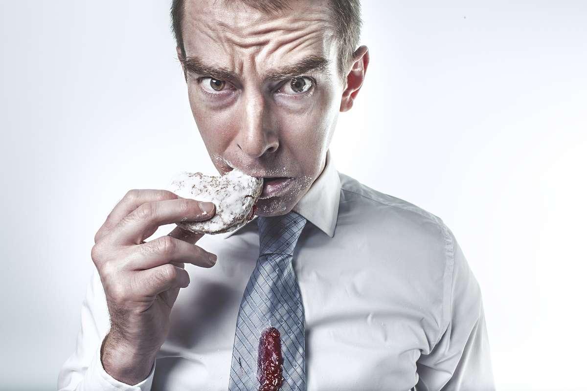 Wrzody żołądka – skąd się biorą i jak z nimi walczyć? - full image