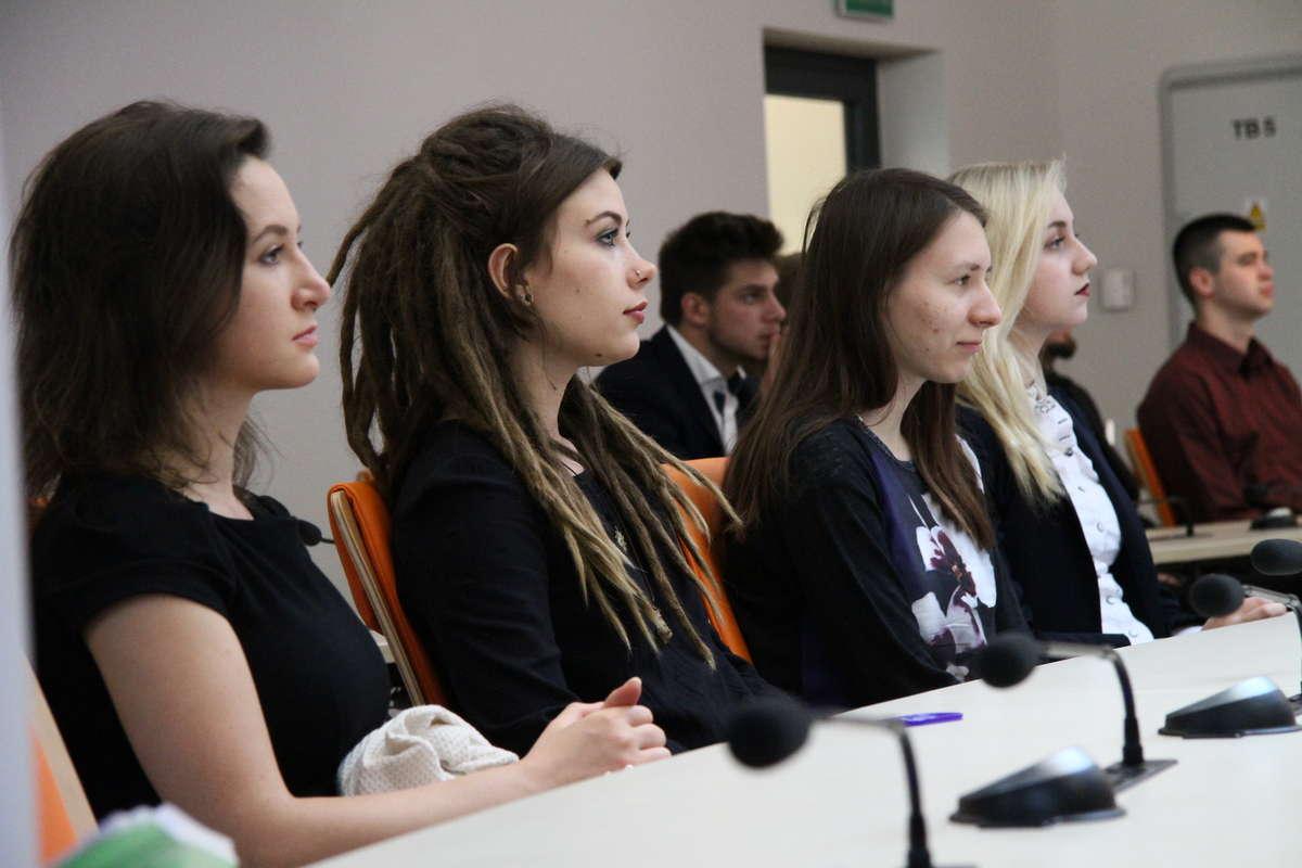 Przyszli artyści rozpoczęli rok akademicki. Inauguracja na Wydziale Sztuki w Olsztynie [ZDJĘCIA] - full image