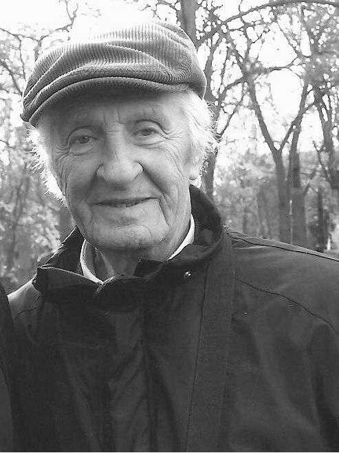 Nie żyje aktor Andrzej Kopiczyński. Czterdziestolatek miał 82 lata - full image