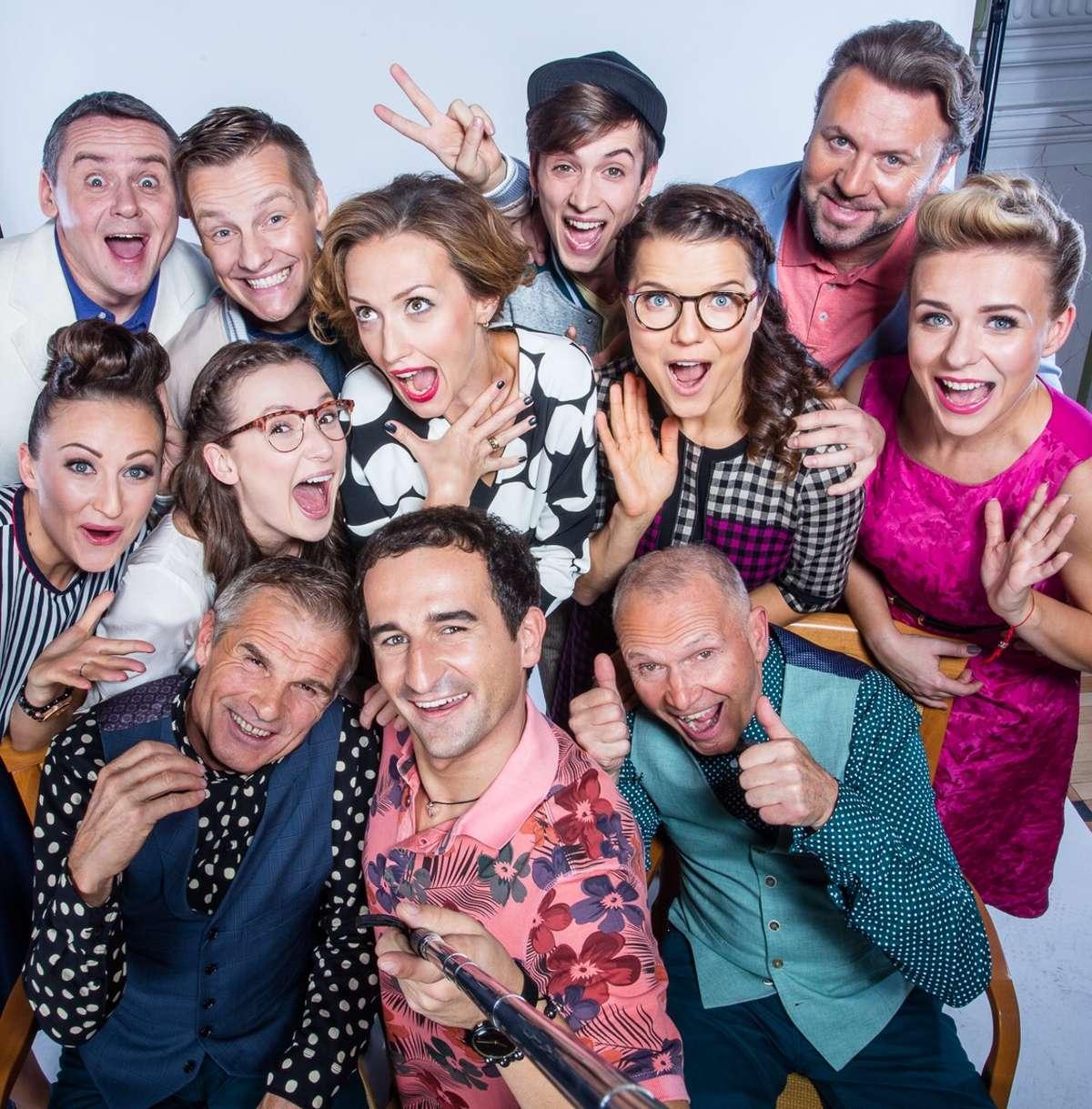 Mayday 2. Światowy hit w Olsztynie! - full image