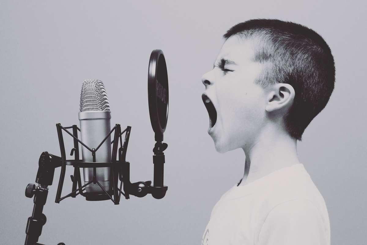 Problemy z płynną mową? Jąkanie da się zwalczyć! - full image