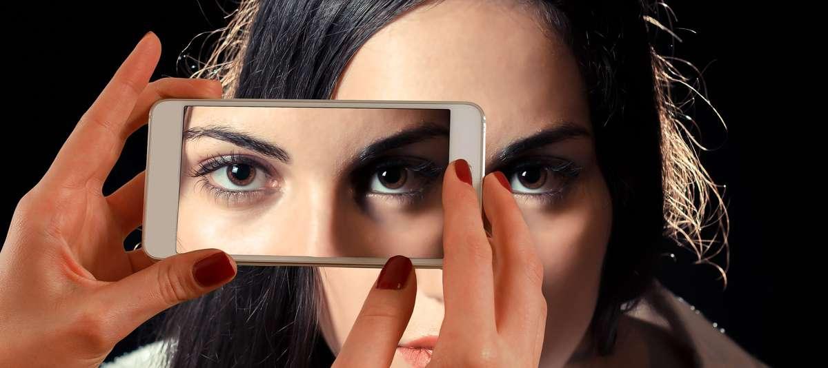 7 porad, jak dbać o wzrok - sprawdź! - full image