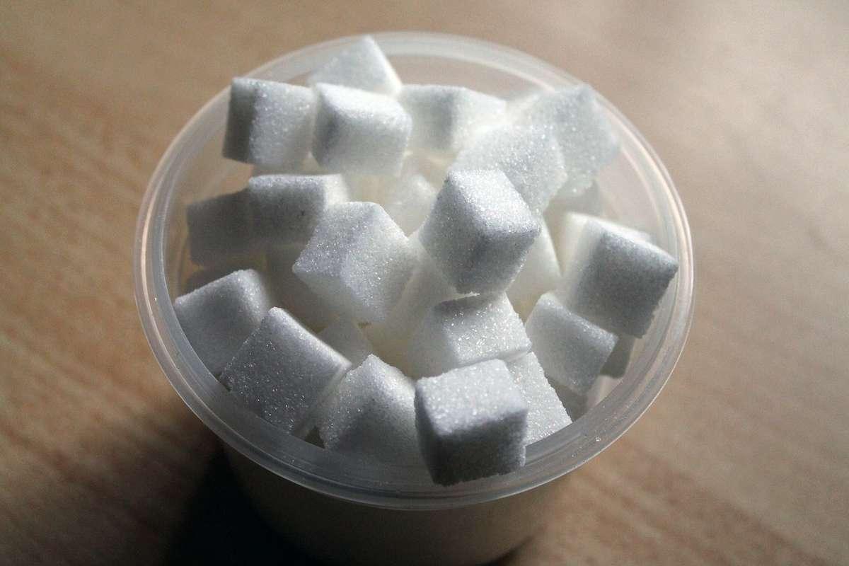 5 zdrowszych zamienników cukru - full image