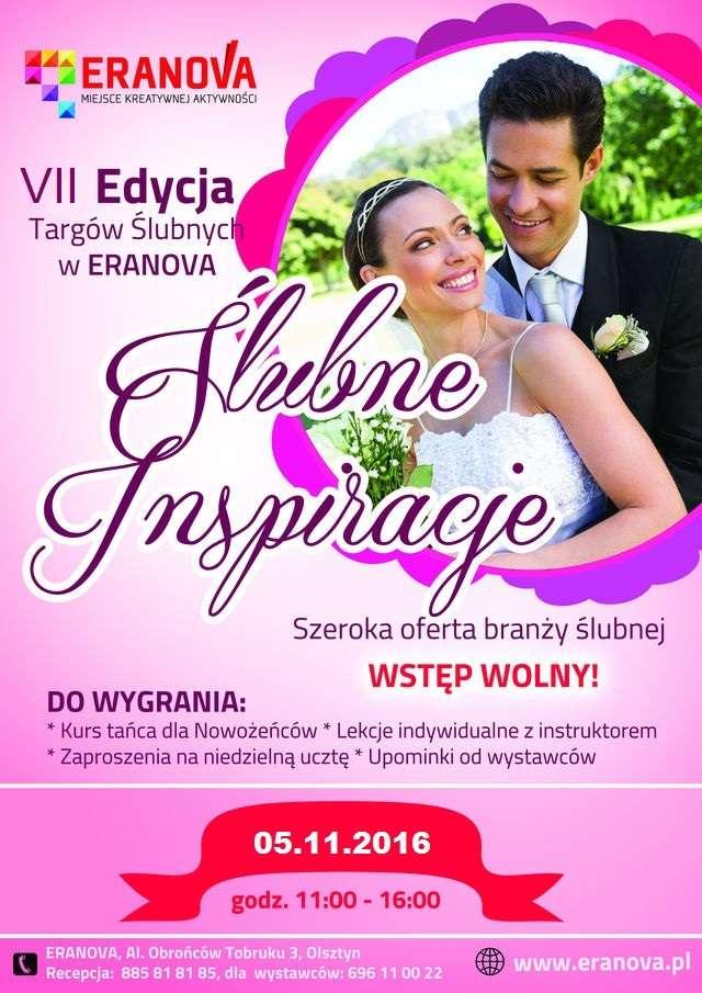 VII Edycja Targów Ślubnych  - full image