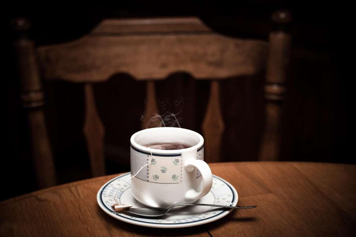Cudowne właściwości herbat. Dlaczego warto je pić? - full image