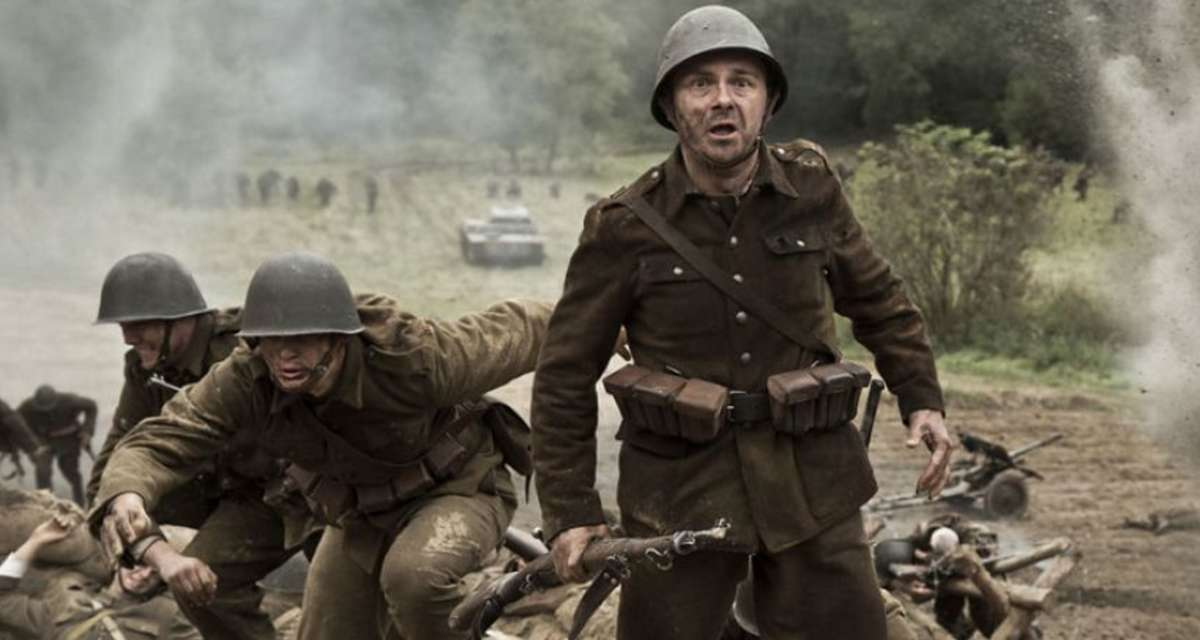Nowy film Smarzowskiego Wołyń wywołuje skrajne emocje - full image