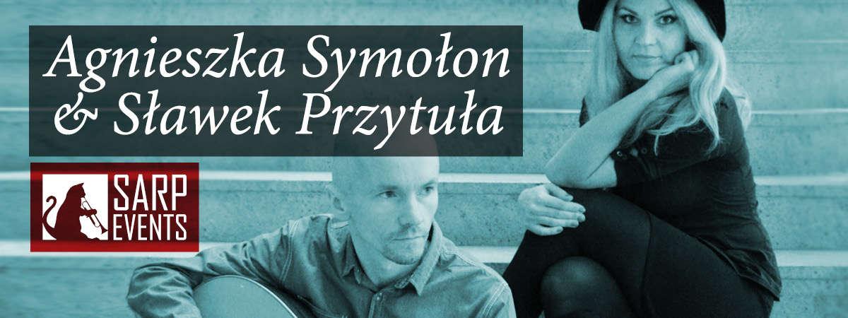 Duet Agnieszka Symołon & Sławek Przytuła w Sarpie - full image