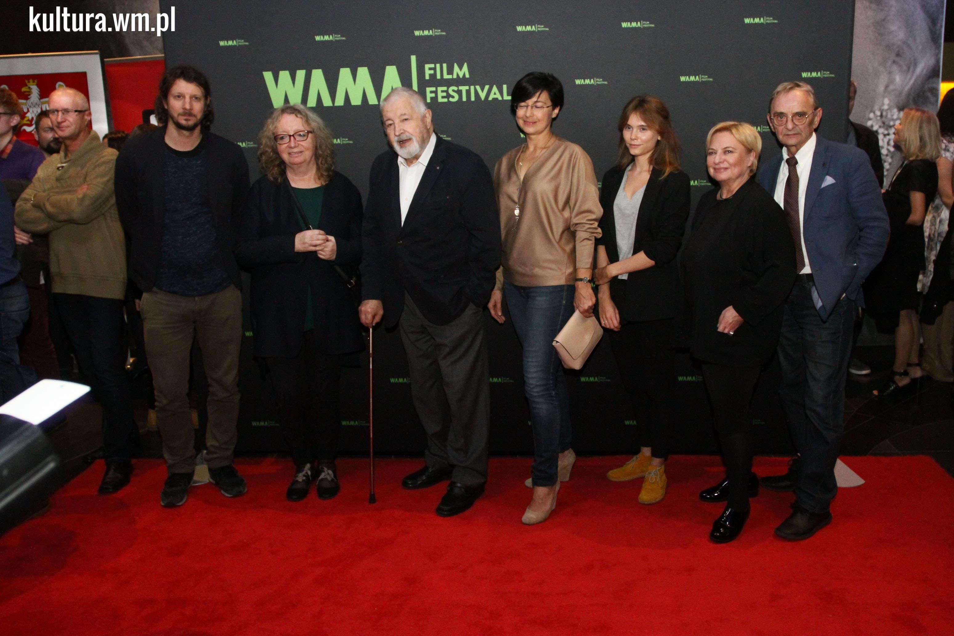 Tysiące widzów na 3. edycji WAMA Festival w Olsztynie