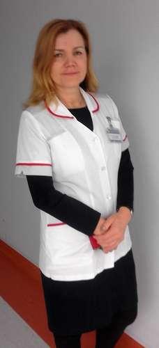 dr n. med. Wanda Badowska