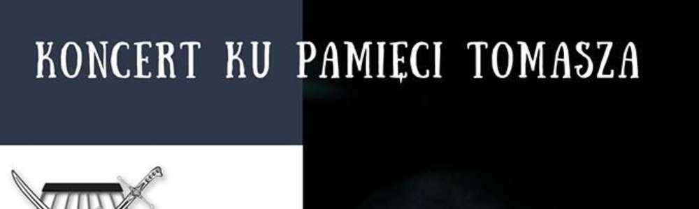 Koncert ku pamięci Tomasza Mieczańca