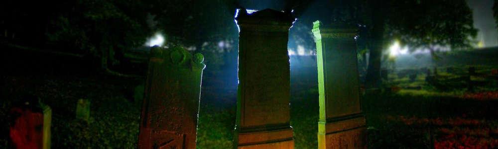 Żuławskie Święto Pamięci. Zapalmy znicze na grobach dawnych mieszkańców