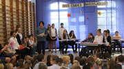 Dzień Edukacji w Szkole Podstawowej  w Kruszewcu