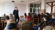 Prawnicze warsztaty dla licealistów
