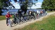 ,,Jesteśmy wolni od nałogów II'' -  wycieczka rowerowa do Trygortu