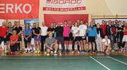 VI Grand Prix Wielkich Jezior Mazurskich w badmintonie